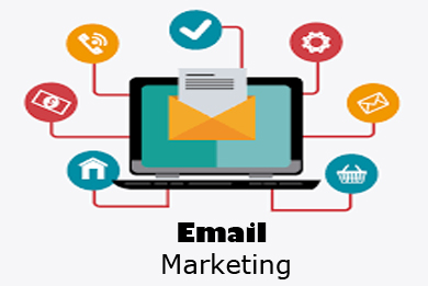 Email Marketing Terbaik